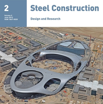 Iconic Campus of the Zayed University Abu Dhabi - Steel Construction 5, No. 2, 2012, 2012