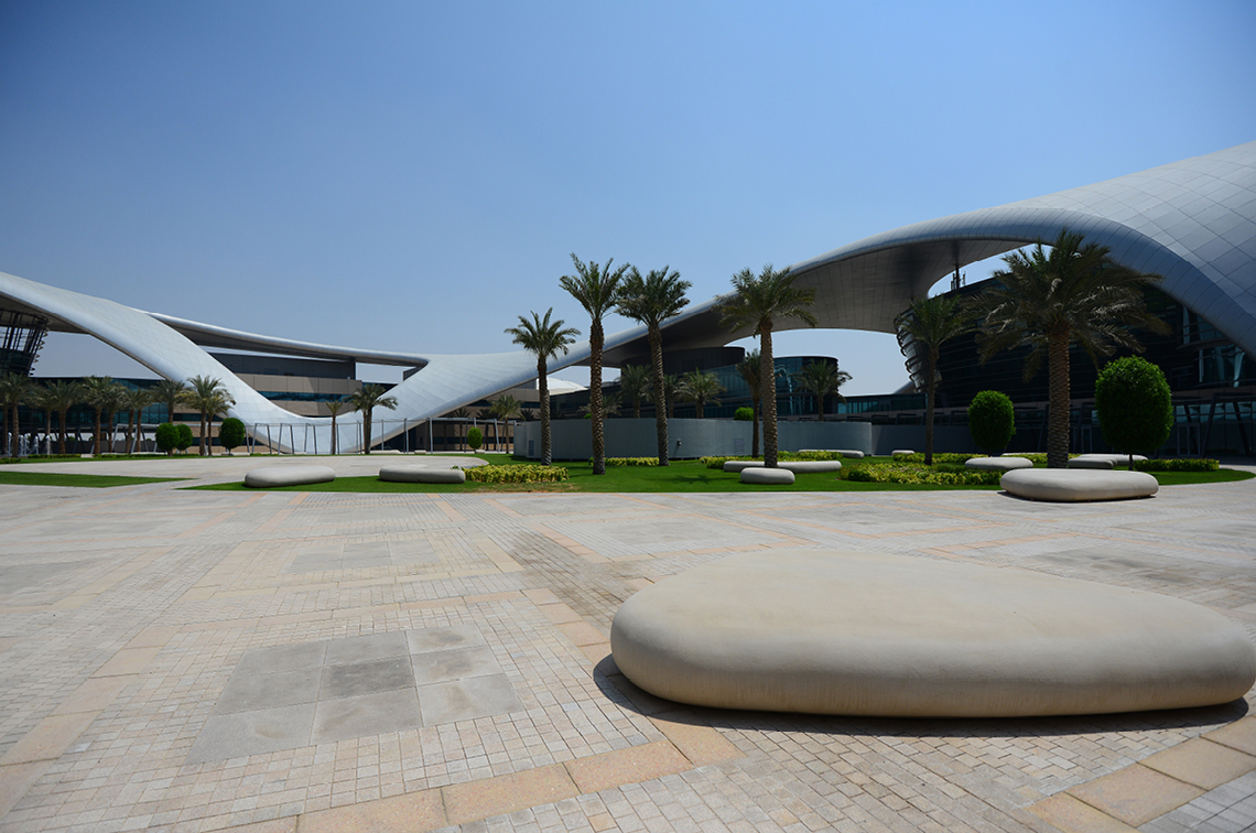 Zayed University Abu Dhabi